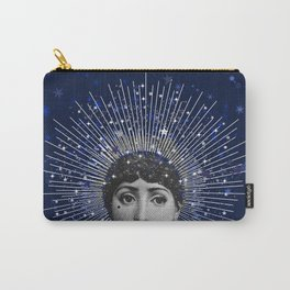 Queen of Stardust Carry-All Pouch