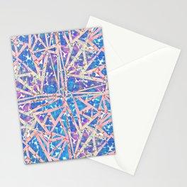 Metallurgy Stationery Cards