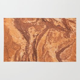 Red Rock Corral Texture from Colorado Rug