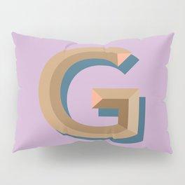 g Pillow Sham