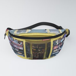 Montreal - Record Store - Paul Boutique Fanny Pack