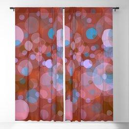 Bokeh 1. Blackout Curtain