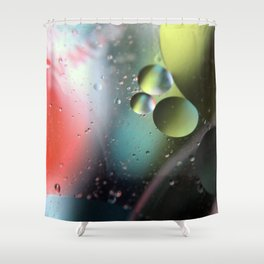 MOW16 Shower Curtain