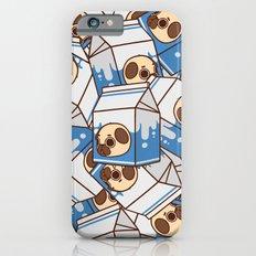 Puglie Milk Carton iPhone 6s Slim Case