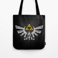 Zelda Hyrule Tote Bag