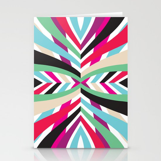 Mix #105 Stationery Cards