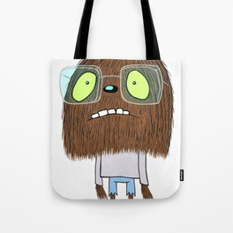 Harrison Tote Bag