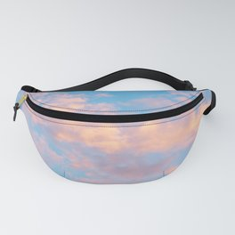 Dream Beyond The Sky (no text) Fanny Pack