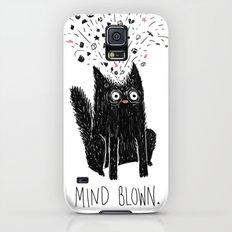 MIND BLOWN. Galaxy S5 Slim Case