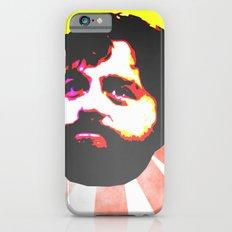Zach Galifianakis Died for our Sins Slim Case iPhone 6s