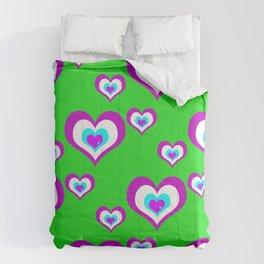 herzen Comforters
