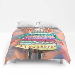 When it´s cold... Comforters