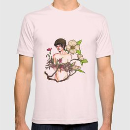 Belladonna Dreams: Deadwood T-shirt