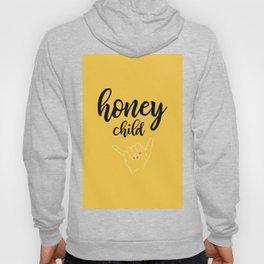 Honey child Hoody