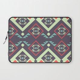 Tribal space Laptop Sleeve