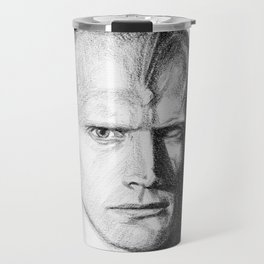 Paul Bettany / Vision Travel Mug
