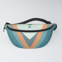 strange valley Fanny Pack