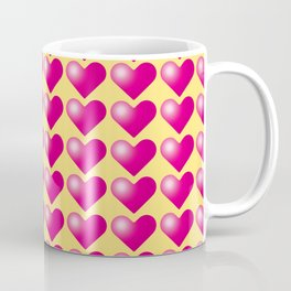 Hearts_D02 Coffee Mug