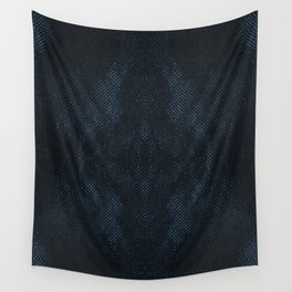 Reusable eco bag texture cloth Wall Tapestry