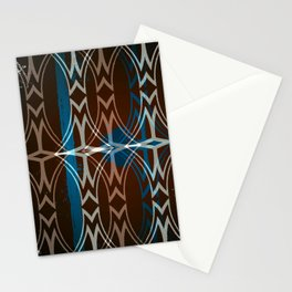 August 1 Stationery Cards