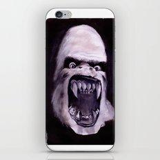 Rawhead Rex iPhone & iPod Skin