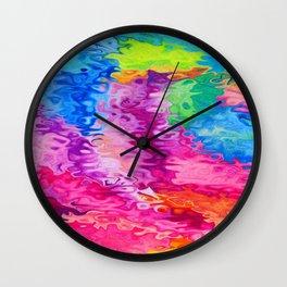 Fun! Fun! Fun! Wall Clock