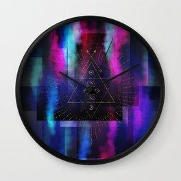 Perfect Union Wall Clock