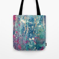 play Tote Bags featuring play by Claudia Drossert