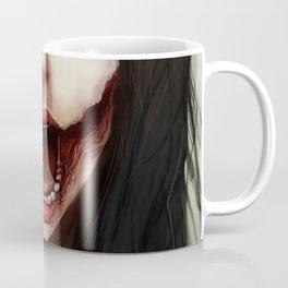 Kuchisake Coffee Mug