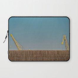 The Cranes Laptop Sleeve