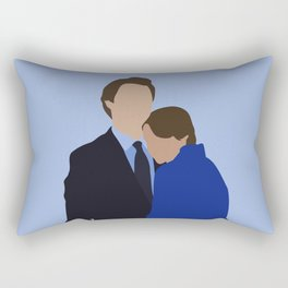 The Fault in Our Stars movie Rectangular Pillow