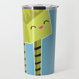 Little Boxy Travel Mug