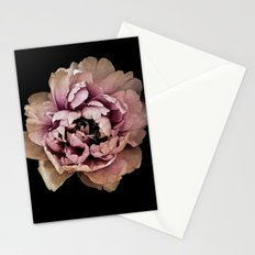 Lush Peony, Nobility And Honour Stationery Cards