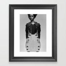 Chimaera Framed Art Print