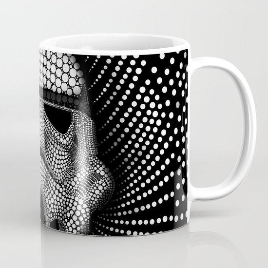 Trooper Star Circle Wars Mug