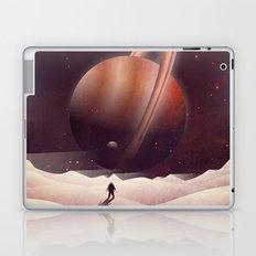Treasure Of The Wasteland Laptop & iPad Skin
