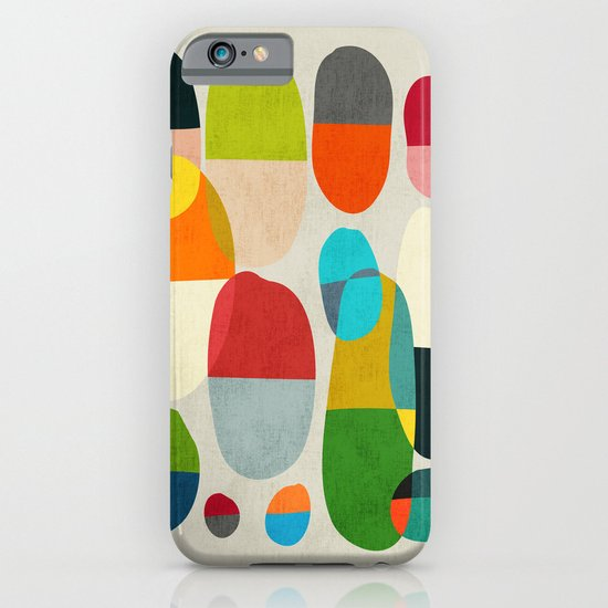 Jagged little pills iPhone & iPod Case