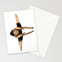 Activist Art: You Can Dance If You Want To Stationery Cards