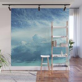Ocean Sky Wall Mural