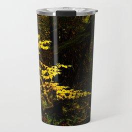 The Enchanted Woods Travel Mug