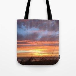 Ocean Dunes Tote Bag