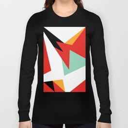 VII Hare Long Sleeve T-shirt