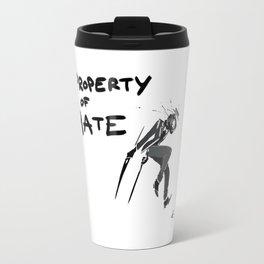 TPoH: Negative Travel Mug