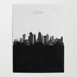 City Skylines: Doha Poster