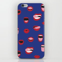 Chatterbox iPhone Skin