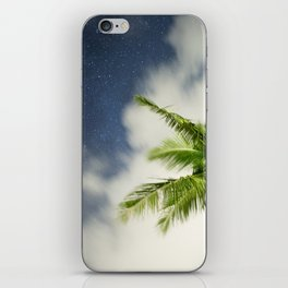 Hawaiian Nights iPhone Skin