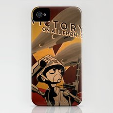 Propaganda Series 4 Slim Case iPhone (4, 4s)