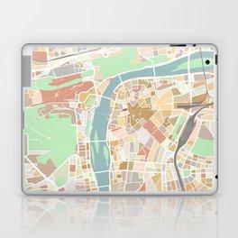 Prague, Czech Republic Laptop & iPad Skin