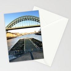 Tyne Bridge Stationery Cards