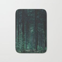 forest 2 Bath Mat